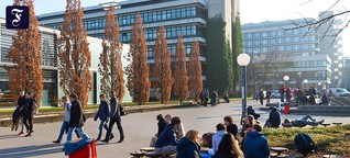 Wegen zu hoher Mieten: Studenten werden Bauherren