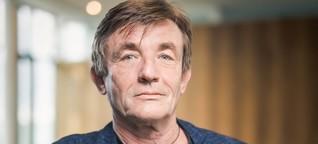Auf der Suche nach Arbeit - Arbeitsmarktexperte Gernot Mitter im Interview