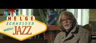 Helge erklärt Jazz - Folge 8: Jazzstandards - BR-KLASSIK
