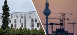 Im Millionen-Nebel: Was Flüchtlingsheime kosten, weiß in Berlin niemand - oder doch?