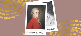 Come and rock me Amadeus! | kulturknistern