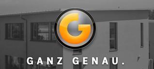 Guenther.eu - Unternehmensseite