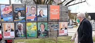 La Spd spera nel rilancio ma i Verdi non si espongono