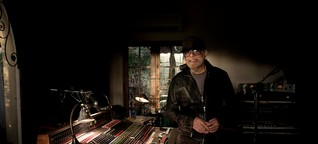 """Daniel Lanois (Interview): """"We want to build things that haven't been heard before"""""""