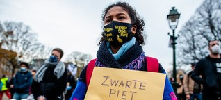 World in Progress: Racism in the Netherlands | DW | 09.12.2020