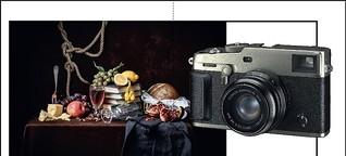 »Mit Liebe zum Detail« – Test Fujifilm X-Pro 3 [Colorfoto 01/2020]