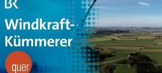 Windkraft-Kümmerer – Vom Versuch, die Windkraft in Bayern zu retten