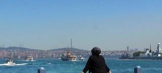 Urlaubsziel Türkei?: Tourismus im politischen Ausnahmezustand | BR.de