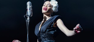 "Mega TV-Tipp: Der Film ""The United States vs. Billie Holiday"""