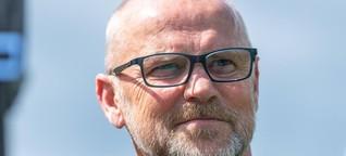 Thomas Schaaf wird 60: Die grün-weiße Legende ist Werder stets zu Diensten
