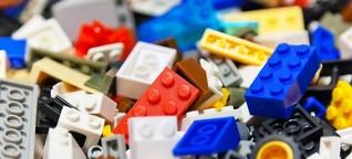 Shitstorm: Legos Anwaltsschreiben gegen Youtuber