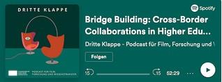 Bridge Building: Cross-Border Collaborations in Higher Education