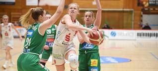 Deutscher Frauen-Basketball - Der lange Weg zu mehr Sichtbarkeit