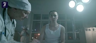 Russischer Rap: Wer bezahlen will, muss auch weinen