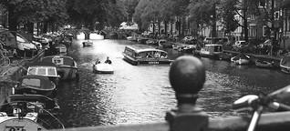 Amsterdam's Atmo - Eine Stadt, wie keine andere