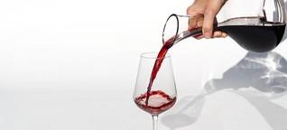 Streit um Pestiziden im Bordeaux-Wein