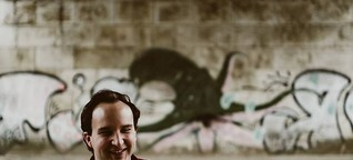 Jero Rest has released his intoxicatingly arcane art-pop ballad, 'Heart'