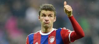 Der beste Müller aller Zeiten?
