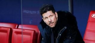 Top 5 des entraîneurs inamovibles en Europe