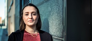"""Anna Peters, Chefin der Grünen Jugend, über das Corona-Krisenmanagement: """"Es ist ein Unding, wie die Politik mit unserer Generation umgeht"""""""