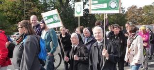Religion und Umwelt - wie grün sind die Kirchen in Deutschland?