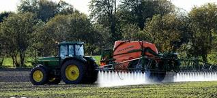 Worum geht es beim Streit um die EU-Agrarpolitik?