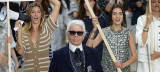 Filme über Modedesigner: Von Karl Lagerfeld bis hin zu Halston