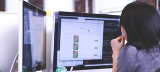 Experiment zeigt, wie Frauen im Job benachteiligt werden