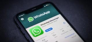 Whatsapp: Warum wir einfach nicht wegkommen