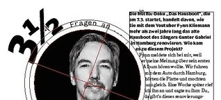 Interview mit Olli Schulz