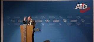 Westpol: Die AfD und die Krise