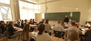 Digitalisierung an polnischen Schulen
