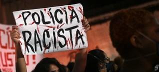 28 Tote bei einem Einsatz: Warum Rios Polizei die tödlichste der Welt ist