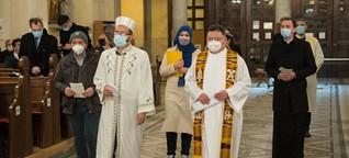 """""""Interreligiöse Dialoggruppe Favoriten"""": Dialog für das Zusammenleben"""