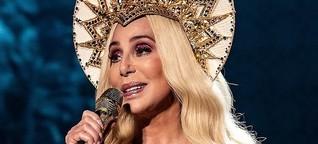 75 Jahre Cher: Was macht die Popsängerin zur queeren Ikone?
