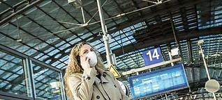 Dienstreisen in der Pandemie sicher planen