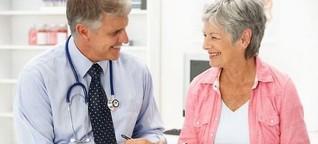 COPD-Therapie: Welche Behandlung hilft?