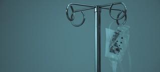 Triagesoftware: Software sollte nicht über das Schicksal von Patienten entscheiden