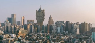 Quand Macao était « la destination finale de  l'espoir »