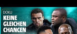 Rassismus im Fußball | Sportschau
