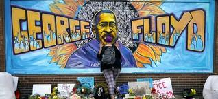 Ein Jahr nach Tod von George Floyd: Zeit für Forderungen