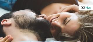 """""""Bindungsstörungen zeigen sich in Liebesbeziehungen am stärksten"""""""