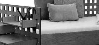 Quadrate und Funktionen: Mathematik für Möbelsysteme