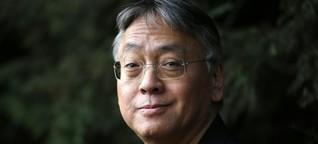 Kazuo Ishiguro: Die einfühlsamen Roboter