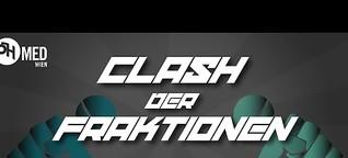 Clash der Fraktionen 2021