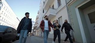 Deutsch-Rap und krude Weltbilder