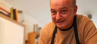 Das Koch-Multitalent aus Thüringen
