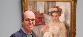 Museum der bildenden Künste unter neuer Leitung