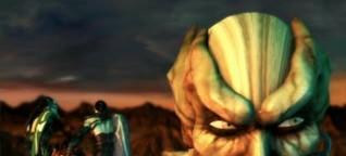 Mein erstes Mal Legacy of Kain: Soul Reaver: Ein Untoter gegen den Rest der Welt