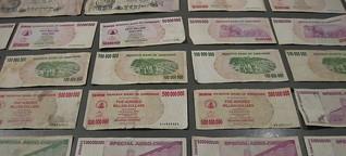 Die große Pleite: Wann kommt die Hyperinflation?